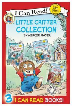Little Critter Collection Box Set (3 Books)