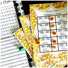 3 Comparing Expressions Worksheets for Practice in Solving Expressions Father's Day Activities, Apple Activities, Kindergarten Math Activities, Fun Summer Activities, Counting Activities, Multiplication Facts Practice, Adding And Subtracting, Beginning Of The School Year, Addition And Subtraction
