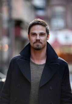 | 25 Pictures of Jay Ryan That Are Anything but Beastly | POPSUGAR Celebrity Photo 10