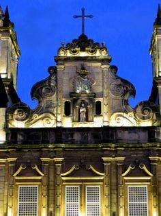 Tumblr - Igreja de São Francisco - Salvador, Bahia (by Yaci Andrade)