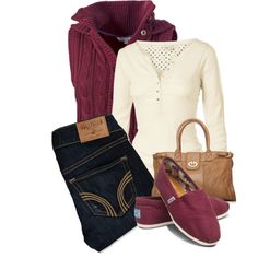 """""""Casually Comfortable"""" by colierollers on Polyvore"""
