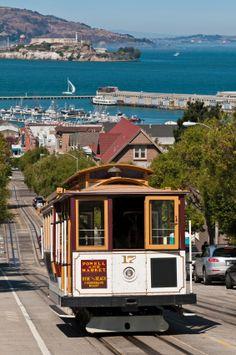 Visite já nosso site e descubra as atrações imperdíveis que temos em São Francisco. #viatorpt
