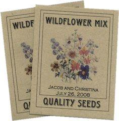 seedpackets2u.com $1.25, custom design options available too