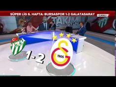 Bursaspor 1-2 Galatasaray | Erman Toroğlu: Tudor Herkesi Şaşırttı