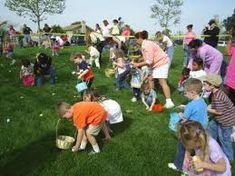 Throw a Neighborhood Easter Egg Hunt and get to know your neighbors.