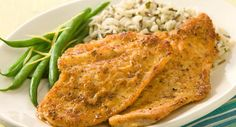 The flavors of the sunny Mediterranean are the inspiration for this chicken dish.