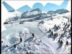 La montagna accessibile - Attività invernali