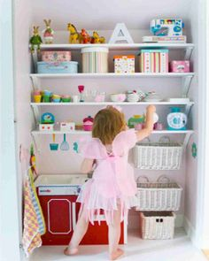 The Beauty of The Best House: Organizing Kids Rooms - 4 top tips to organize your child's room