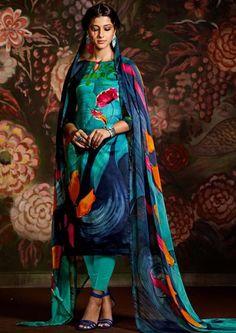 cb3c4c05c5 Sargam Print Suits · Sargam Prints Shalimar Vol-5 Dress Material (8 pc  catalog)