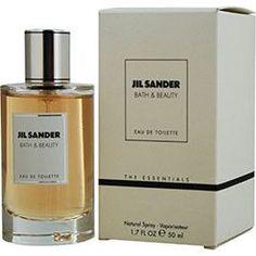 Jil Sander The Essentials