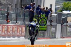 FrenchGP Le Mans VR46 2nd!!!