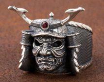 mascaras samurai - Buscar con Google