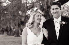 South Carolina Wedding by Jennings King « Southern Weddings Magazine
