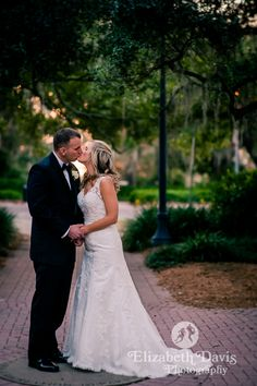 So many ways to Say I Do Downtown! Get hitched in the Capital City. See a new take on Florida weddings at www.SayIdoDowntown.com