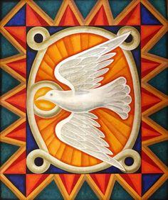 .ESPÍRITU SANTO / HOLY SPIRIT.
