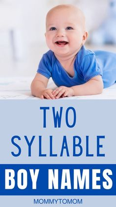 If you're searching for two-syllable boy names, look no further. Check out this ultimate list of over 200 names and their meanings. Bonus gift guide included! #babynamesboy #names #newbornbabies Two Syllable Boy Names, Pregnancy Guide, Postpartum Care, Names With Meaning, Mom Advice, Baby Feeding, Family Life, New Moms, Searching
