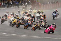 Victoria para Danny Kent en Moto3 y subcampeonato mundial para Salom