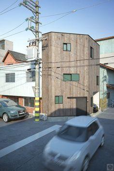 House in Chiyosaki