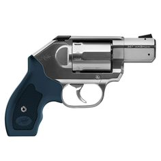 KIMBER K6s 357 Mag Double Action Revolver (3400002)