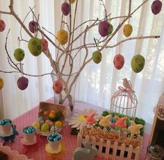 Our Easter Party 2013