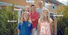 Una familia sueca elimina todos los tóxicos de su organismo en solo dos semanas cambiando su alimentación