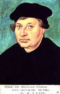 Reformation in Denmark–Norway and Holstein - Wikipedia, the free encyclopedia
