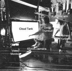 Effects Corner: Cloud Tank effect