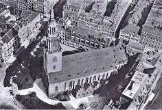 Bildergebnis für marienkirche berlin innen