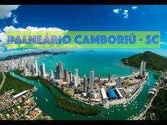 🌎 Balneário Camboriú - Cidade Turística de Santa Catarina
