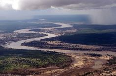 Limpopo River - Wikipedia