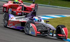What's the Latest News For Formula E?