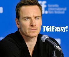 """""""Michael Fassbender has come a long way since 2008. As Steve McQueen said in a recent interview, Michael is the actor of his generation, everyone wants to work with him, be with him, and be him. Being a part of a fandom that celebrates who this man is, is rewarding and fun, the good times outweigh the negative attitudes of people who are not fans or a part of the fandom..."""" -Fassinating Fassbender"""
