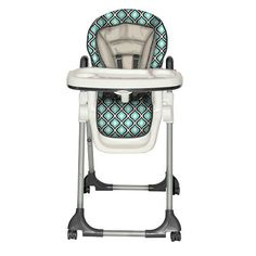 Baby Trend Tempo High Chair U2013 Catalina Ice