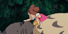 A Parigi apre un temporary store tutto dello Studio Ghibli!