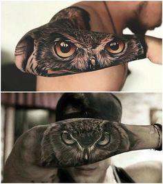 22 diseños de tatuajes de animales perfectos para hombres - Diseño