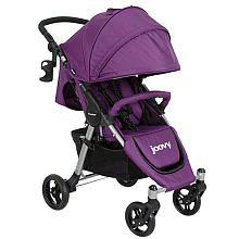 Purple!!!  Joovy Scooter Stroller - Purpleness