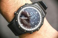 Morgenwerk Satellite Precision M3 Watch Review