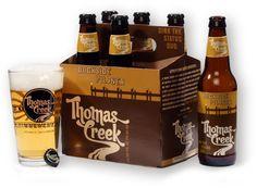 Thomas Creek Brewery (Greenville, SC)
