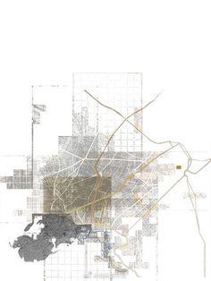 Site Analysis Architecture, Architecture Mapping, Landscape Architecture Design, Architecture Graphics, Architecture Drawings, Architecture Student Portfolio, Hospital Architecture, Architecture Layout, Origami Architecture