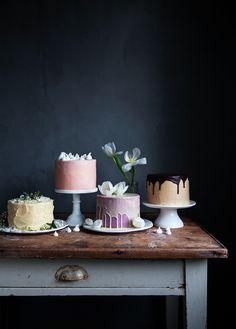 Cakes for Allt om Mat