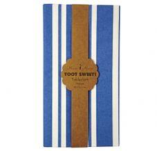Toot Sweet Azul - Elegance Party