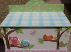Hey, I found this really awesome Etsy listing at http://www.etsy.com/listing/175474357/toy-chest-bench-toy-box-hope-chest-toy