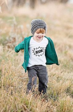 19 Styles of Unisex Kids Graphic Tees - Sizes 6 mo-5T! {Jane Deals}