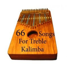 Chords on most kalimbas are very easy. We show you the basic triad chords available to the Kalimba. but this is also applicable to other kalimbas. We also show you how to play melodies and chords at the same time. Music Tabs, Recorder Music, Piano Music, Sheet Music, Drum Music, Music Sheets, Kalimba, Music Websites, Hammered Dulcimer