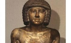 Northampton Museum has been issued at least a five year ban from membership to the Museum Association of Britain for auctioning off a precious Egyptian statue of Sekhemka. The 4,400-year-old statue wa