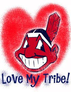 LOVE My TRIBE!