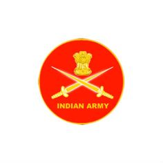 indian army logo 06