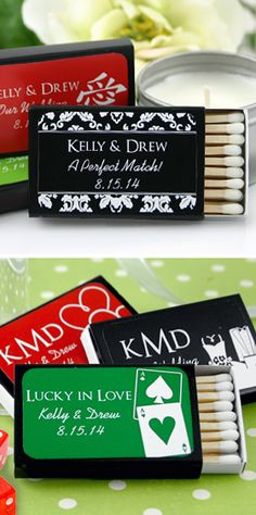 Match boxes ~ Nobody does these anymore ~ Im always looking for a match :)