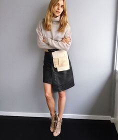 31 Incredibly Stylish Blogger Outfits To Try In January (One For Each Day) | Bloglovin' Fashion | Bloglovin'