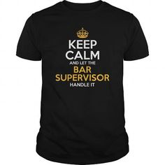 Awesome Tee For Bar Supervisor T Shirts, Hoodies. Get it now ==► https://www.sunfrog.com/LifeStyle/Awesome-Tee-For-Bar-Supervisor-125246957-Black-Guys.html?57074 $22.99